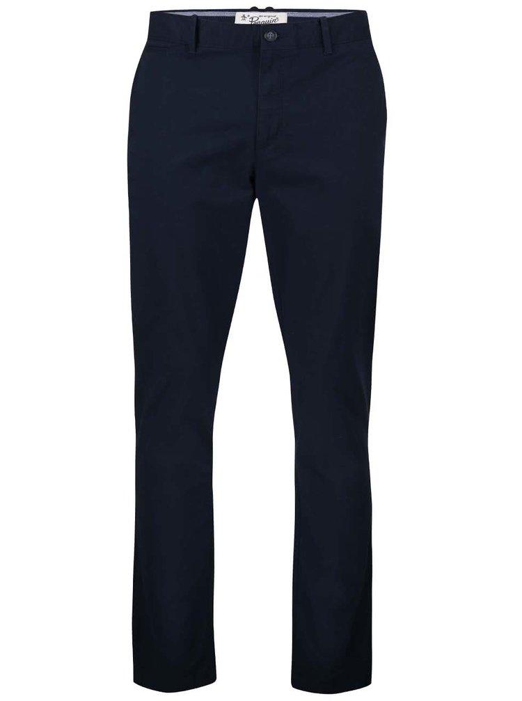 Pantaloni chino bleumarin Original Penguin Fracus