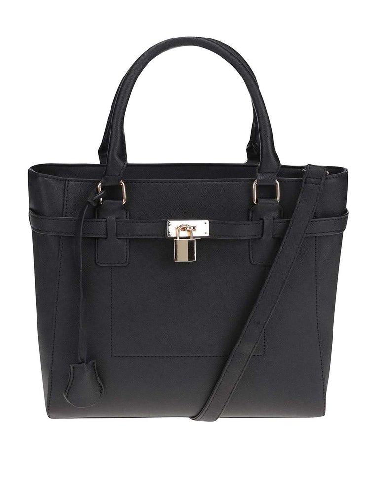 Černá kabelka Haily´s Jana