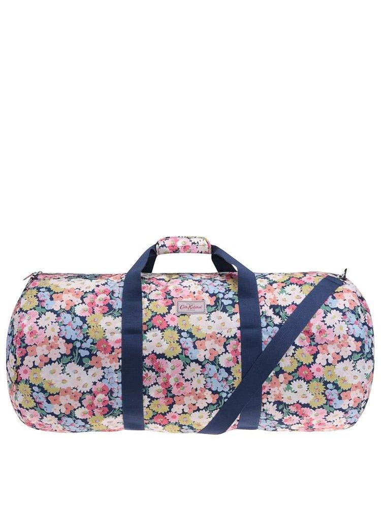 Farebná kvetinová veľká taška Cath Kidston