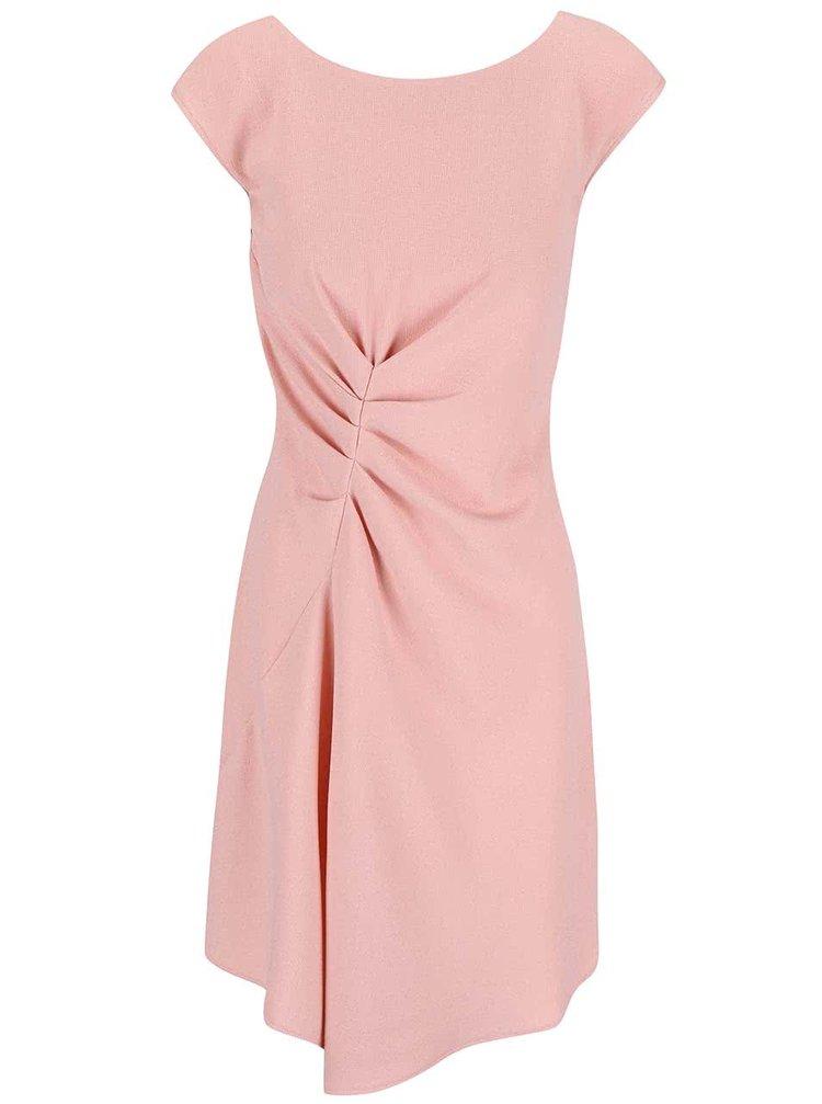 Rochie Closet roz