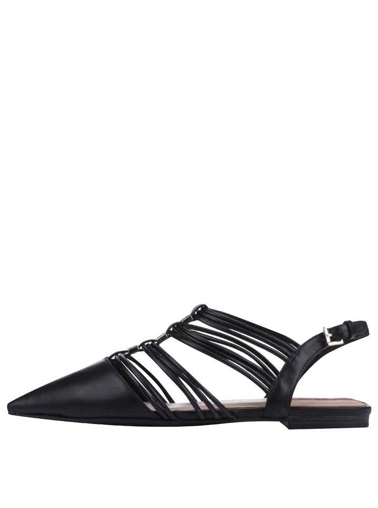 Sandale ALDO Majelle negre