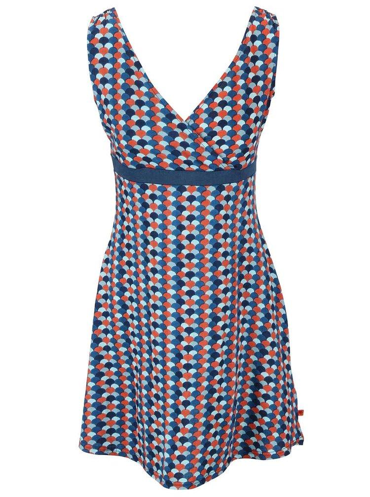 Barevné šaty Tranquillo Freibad