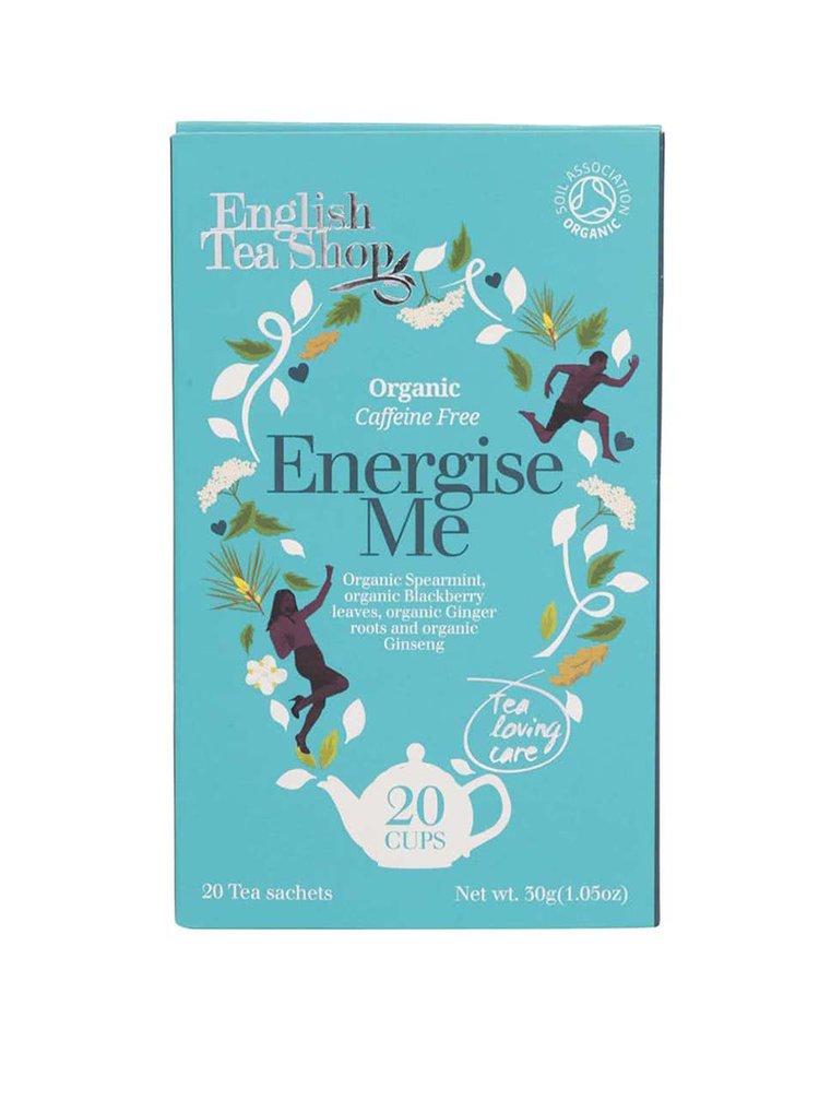 Ceai Energise Me English Tea Shop