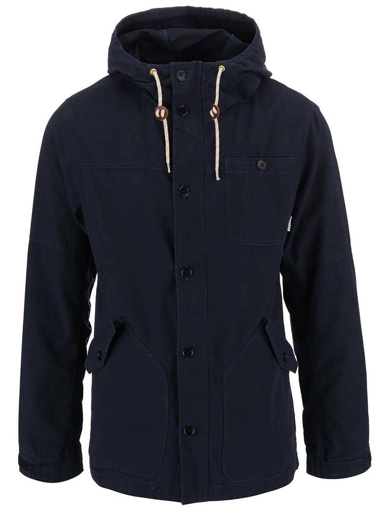 Jachetă Burton Marin, navy, pentru bărbați