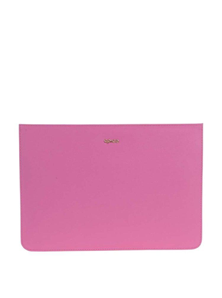 Husă roz Macbook Epico Sophia