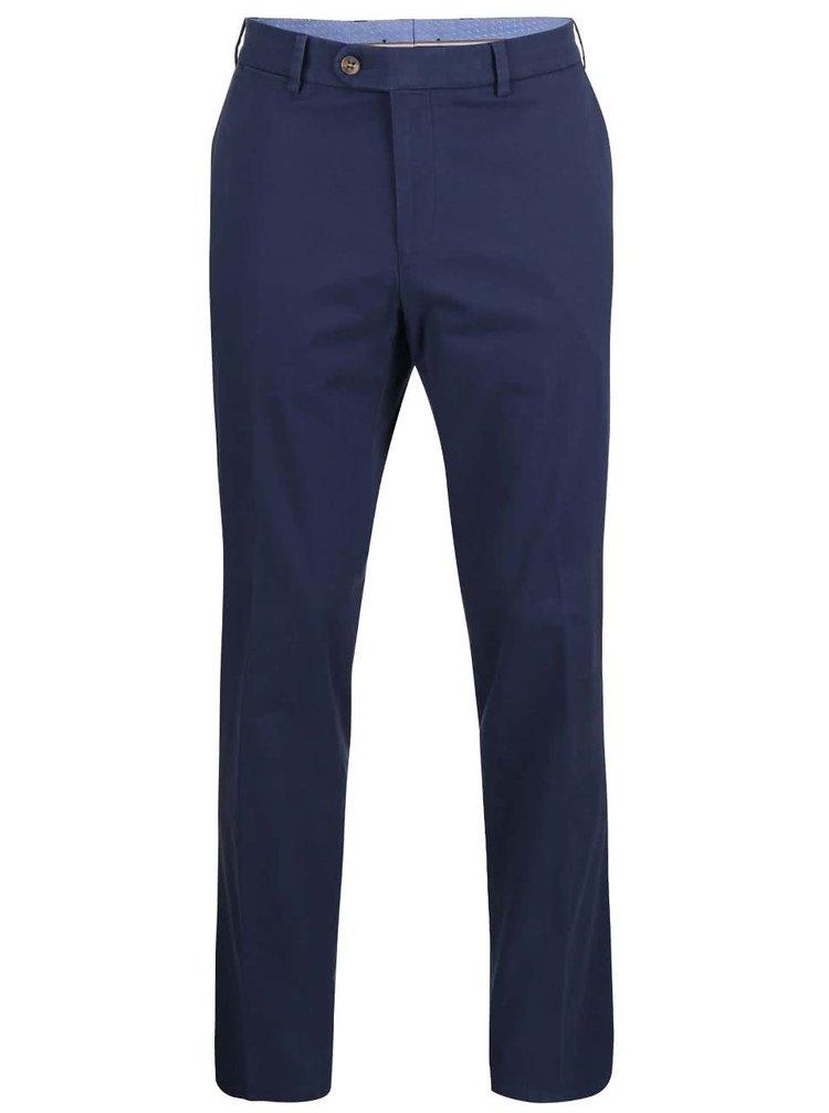 Pantaloni Bugatti de culoare albastru închis