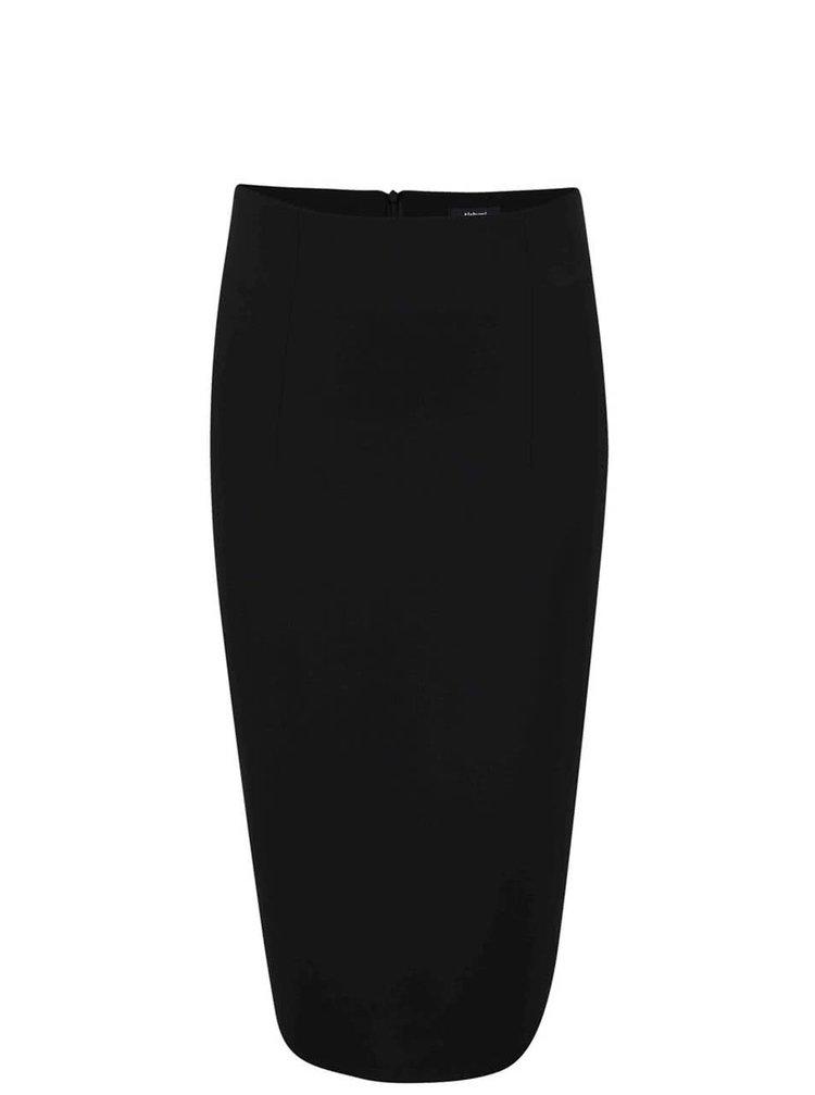 Černá elegantní sukně Alchymi Stellar