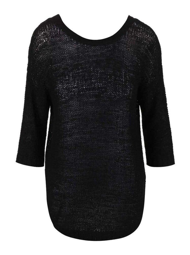 Bluză VILA Pray neagră