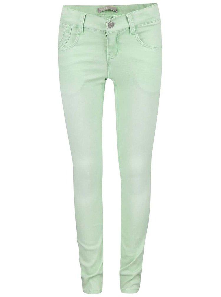 Zelené holčičí džíny name it Sifbelle