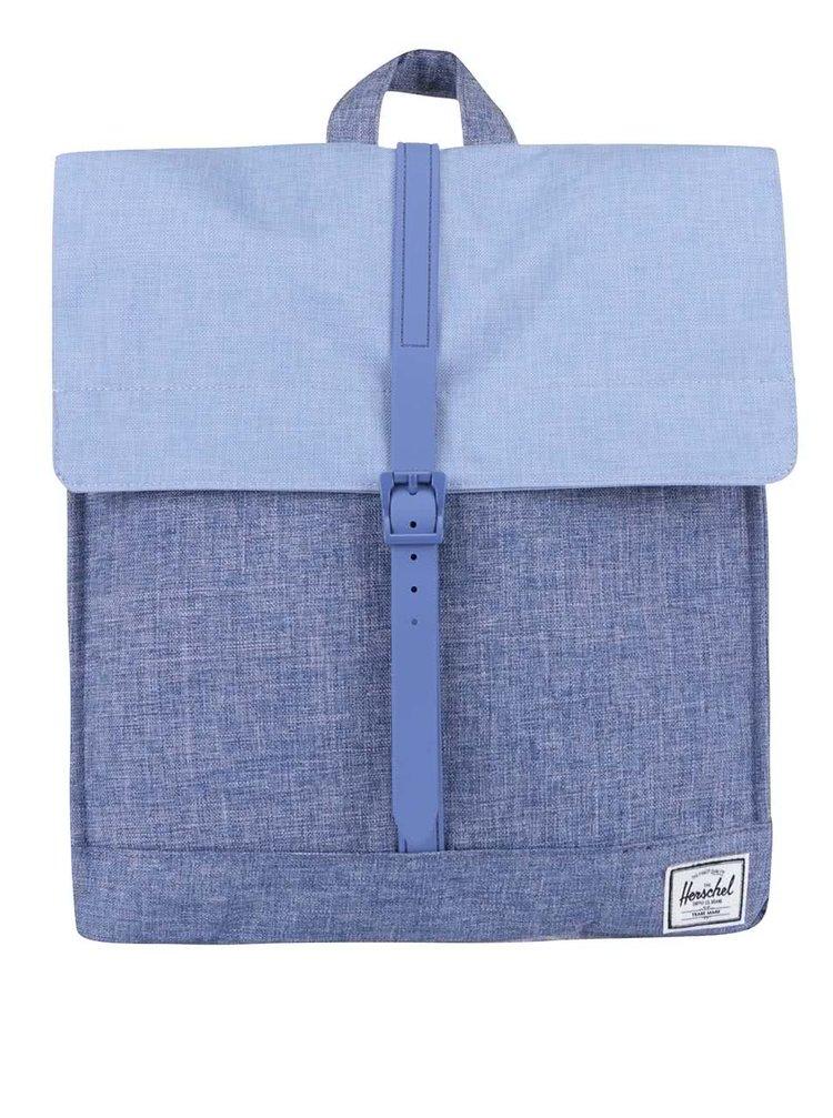 Modrý batoh Herschel City