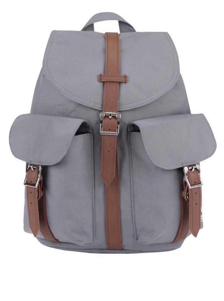 Šedý dámský batoh  Herschel Dawson
