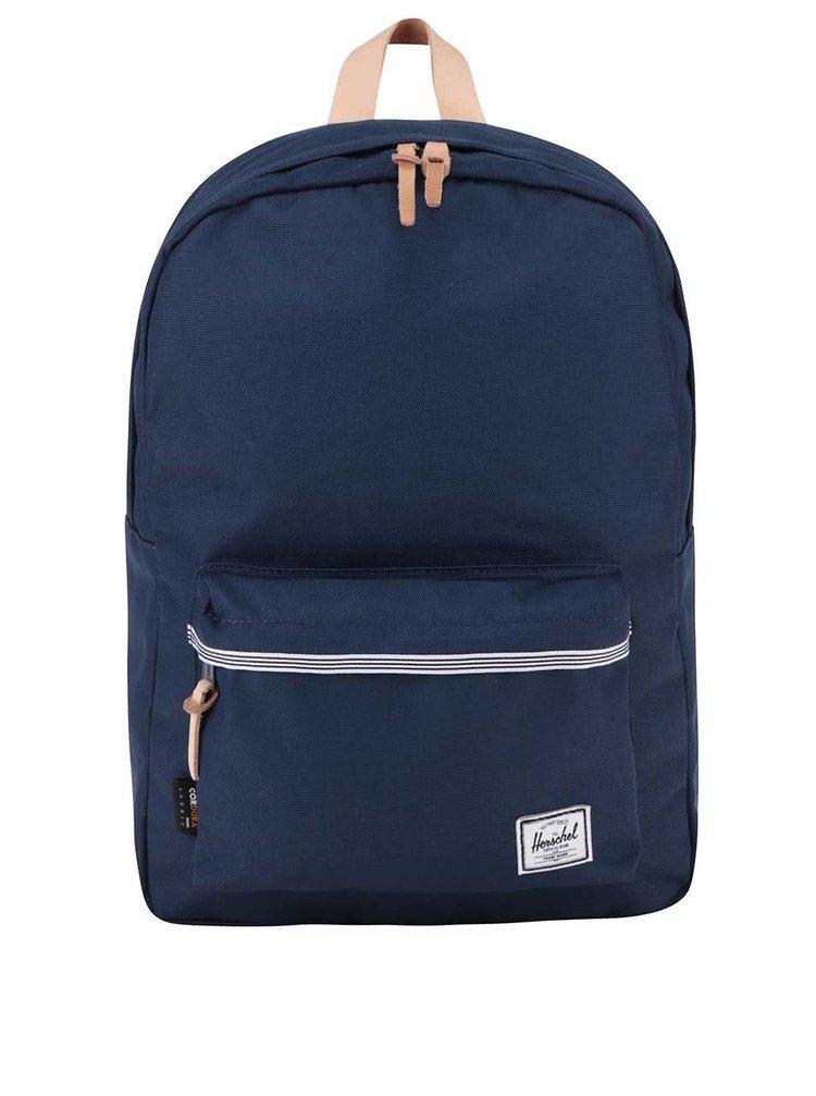 Tmavě modrý batoh Herschel Winlaw 22 l