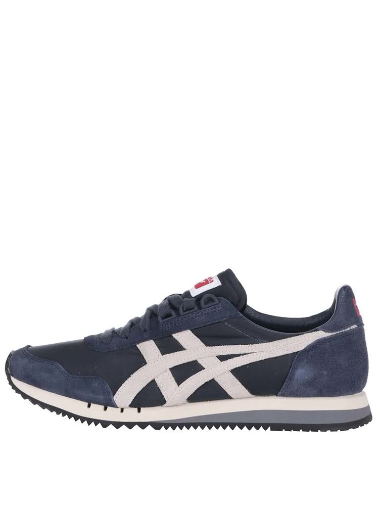 Pantofi sport  Onitsuka Tiger Dualio albastru închis