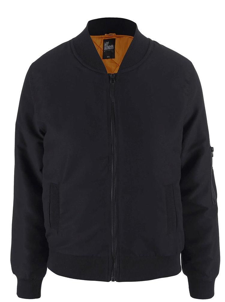 Jachetă bomber Haily's neagră