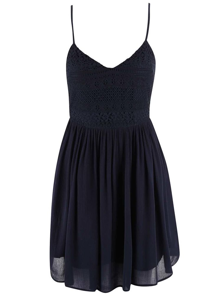 Rochie ONLY Addy navy