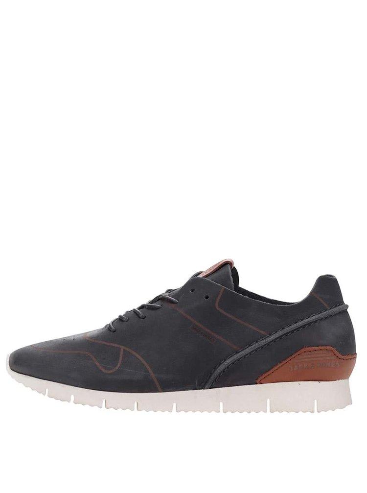 Pantofi sport Jack & Jones Robson negri
