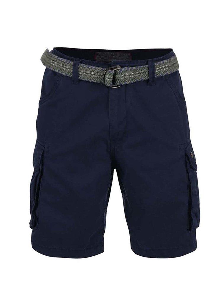 Pantaloni scurți Dstrezzed navy