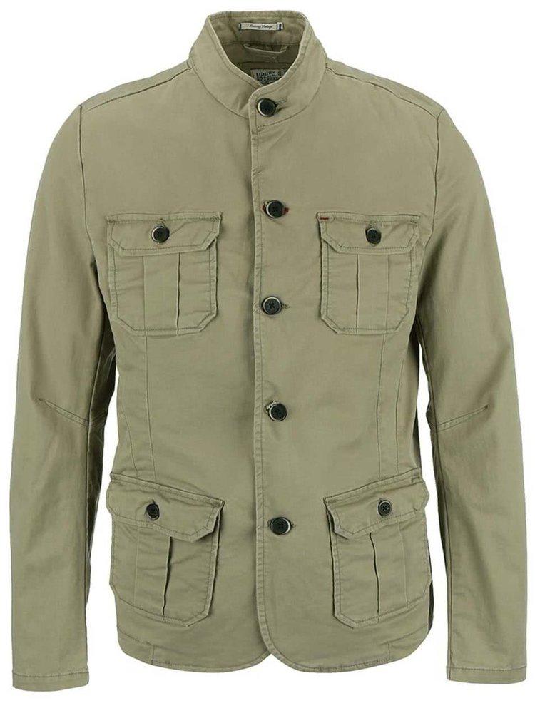 Jachetă Dstrezzed kaki