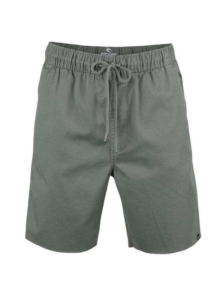 Pantaloni scurți Rip Curl Beach gri