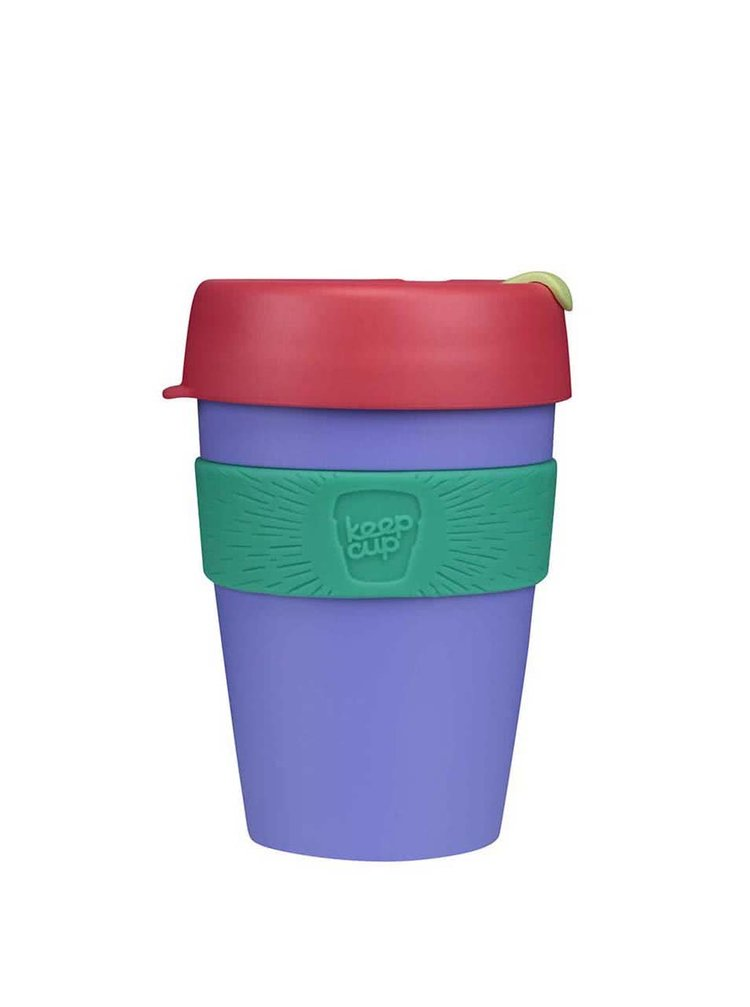 Cana medie de calatorie KeepCup Watermelon