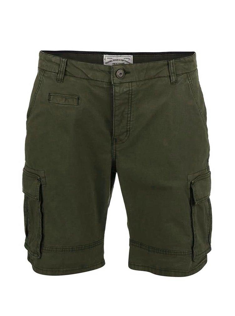 Pantaloni scurți ONLY & SONS Stone kaki