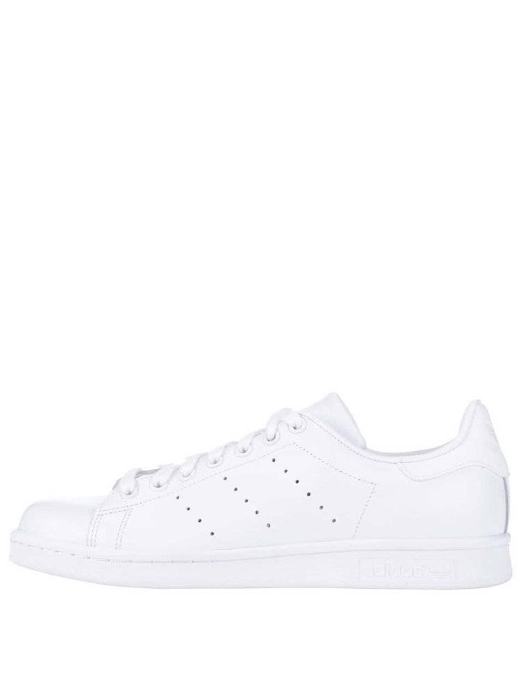 Pantofi sport adidas Originals Stan Smith albi