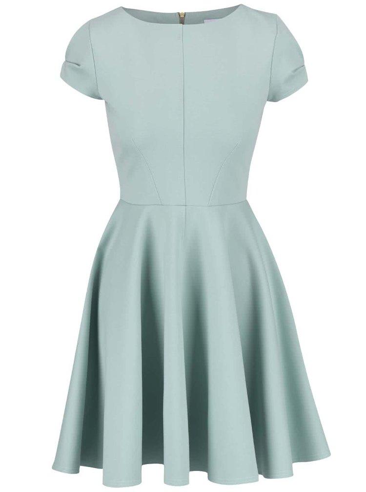 Mentolové šaty Closet