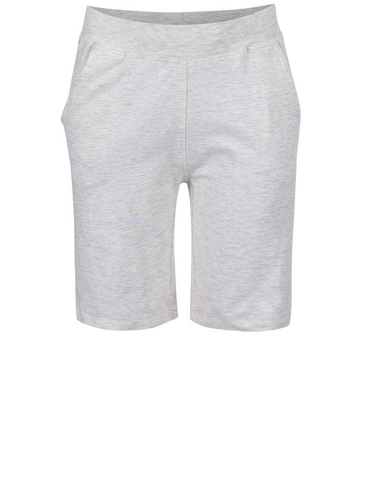 Pantaloni scurţi name it Viking gri