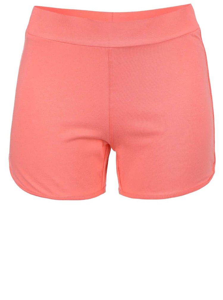 Pantaloni scurţi name it Vims roz