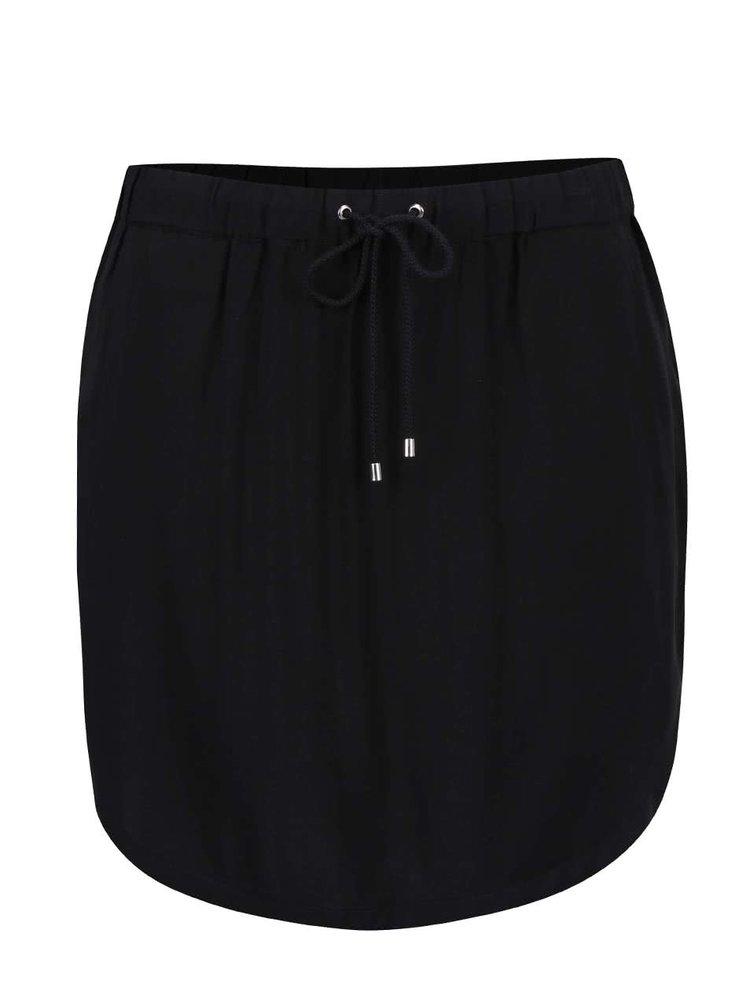 Černá sukně VERO MODA Super Easy