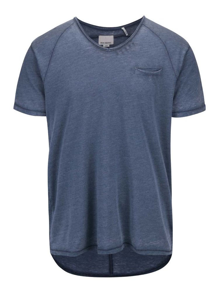 Tricou Shine Original albastru