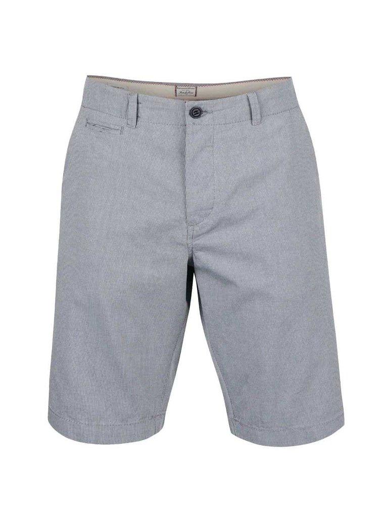 Pantaloni scurți Jack & Jones Lucas albastru deschis