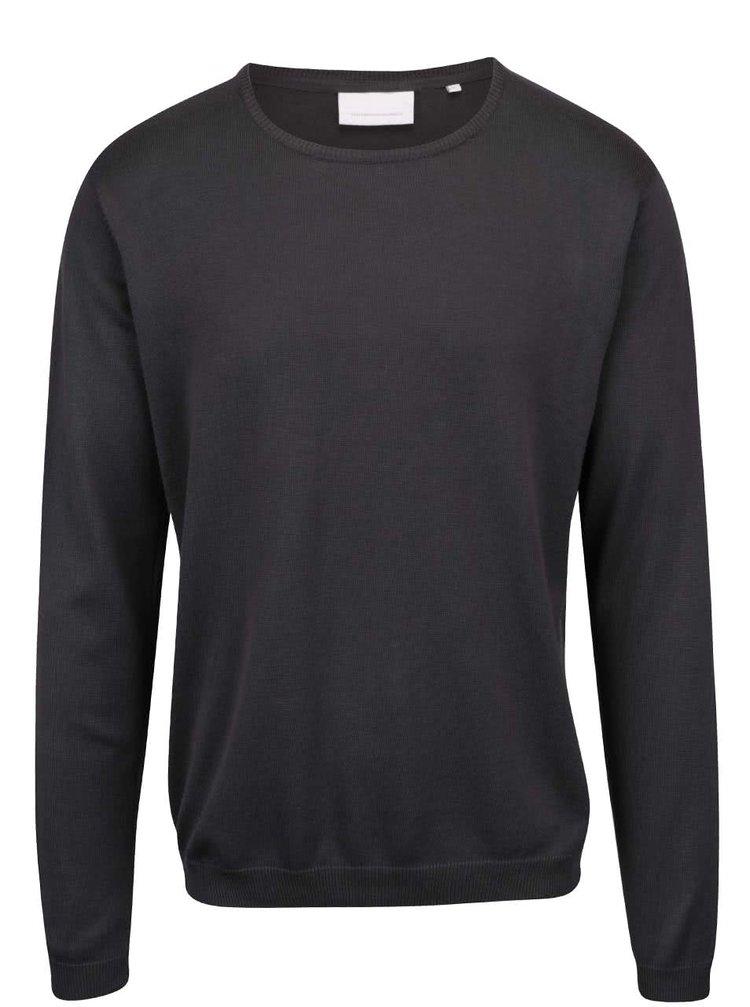 Sivozelený sveter Tailored & Originals Kearsley