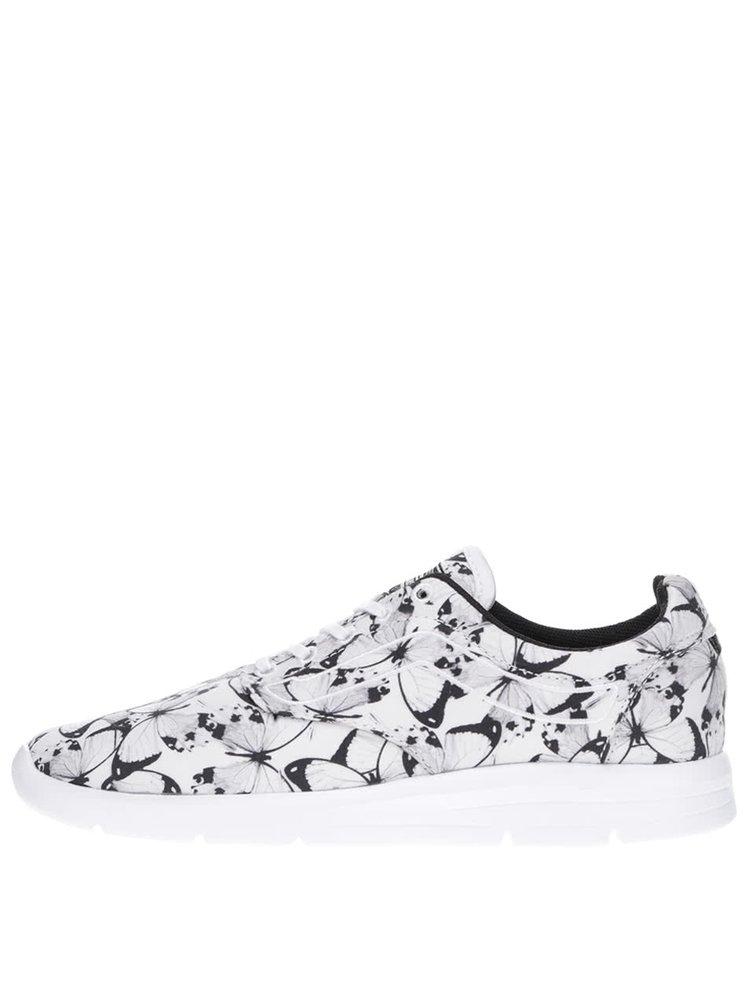 Pantofi sport de damă VANS Iso 1.5 cu imprimeu