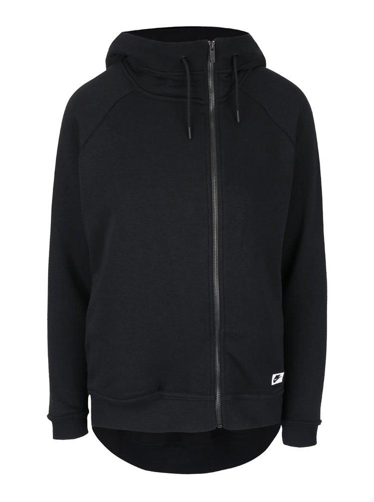 Černá dámská mikina Nike Modern Cape