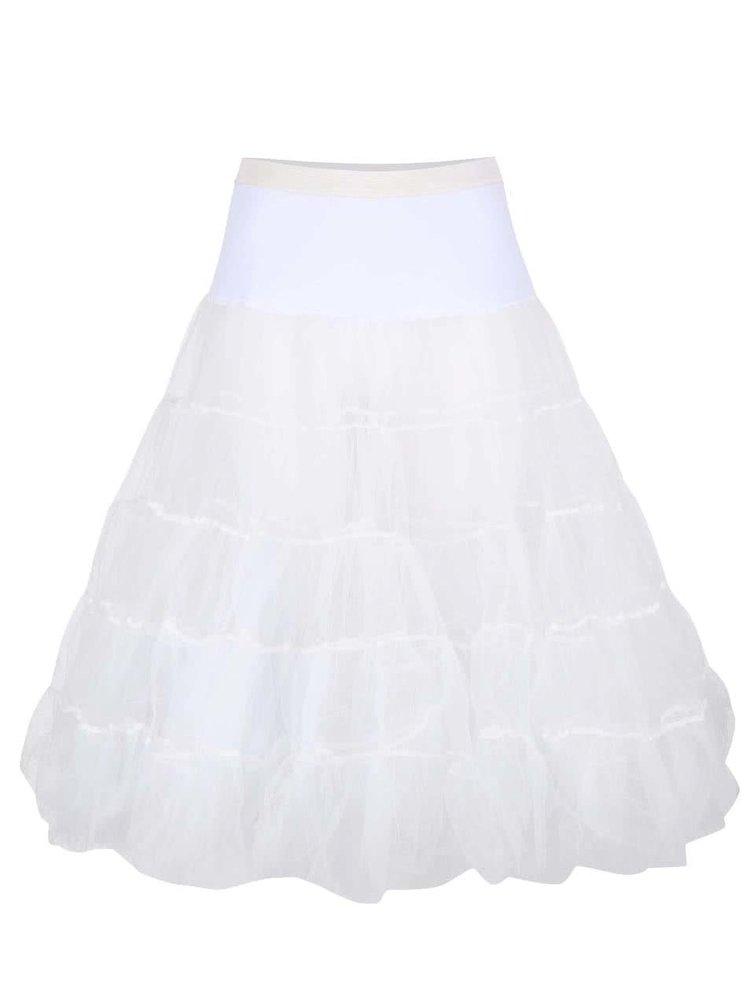 Biela spodnička Dolly & Dotty Petticoat
