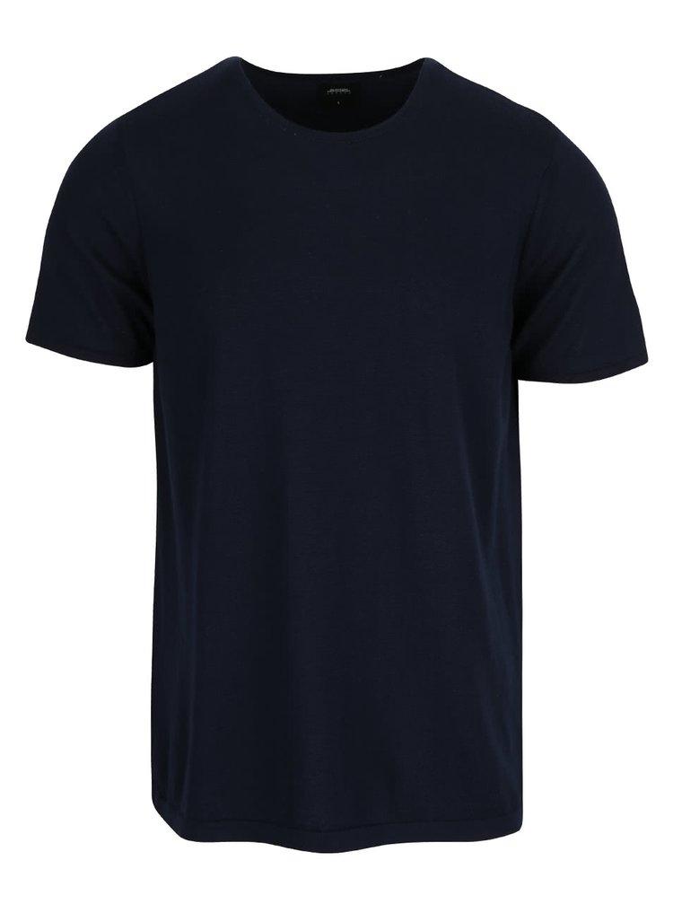 Tricou Burton Menswear London albastru