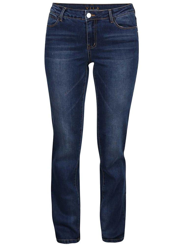 Modré džíny VILA Macy