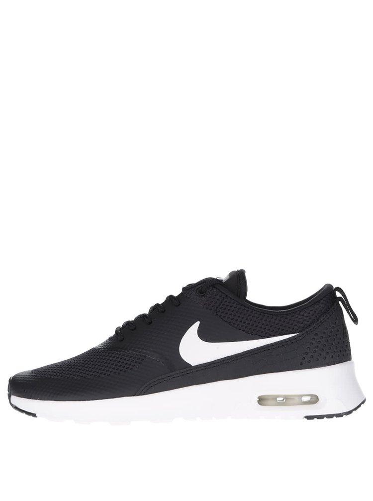 Pantofi sport negri Nike Air Max Thea