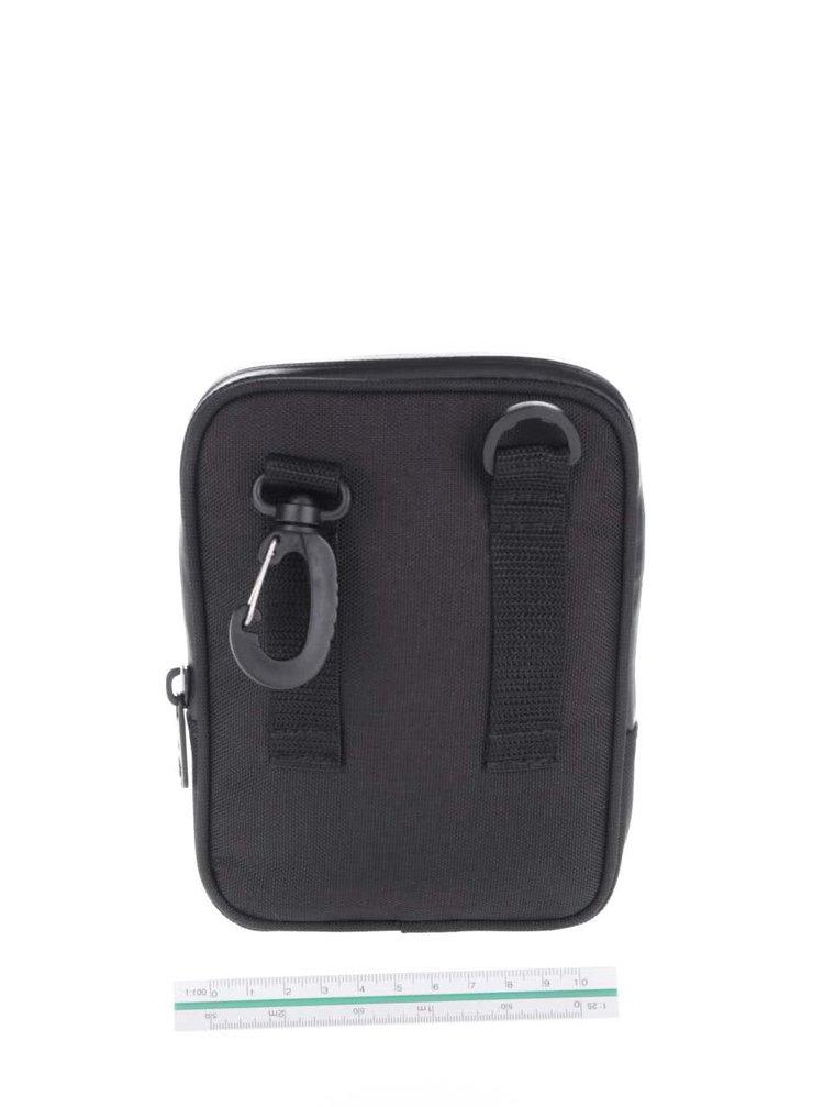 5cc9c08e9 Čierna pánska crossbody taška adidas Originals | ZOOT.sk