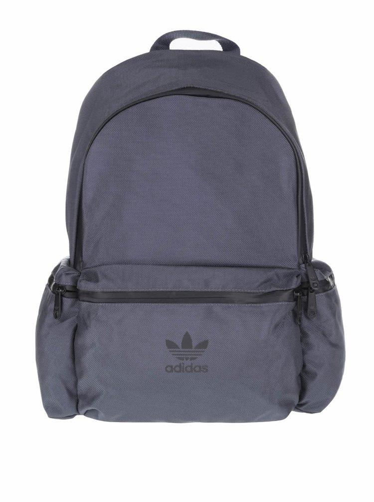 Modrošedý pánský batoh adidas Originals