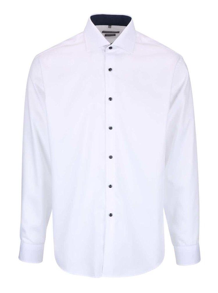 Bílá formální košile Seven Seas