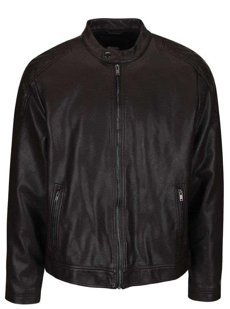 Jachetă maro Burton Menswear London