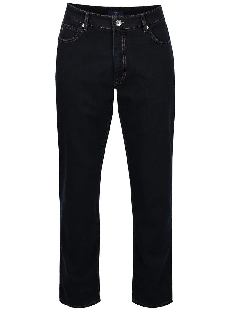 Tmavě modré džíny Fynch-Hatton