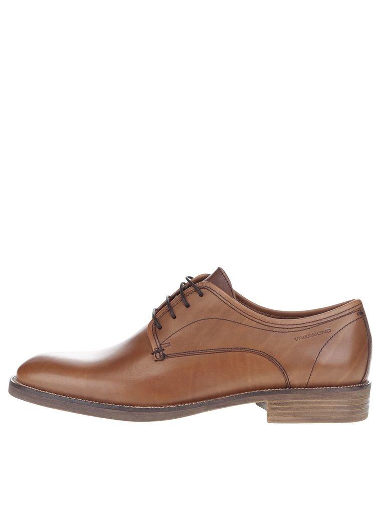 Pantofi maro Vagabond Mario