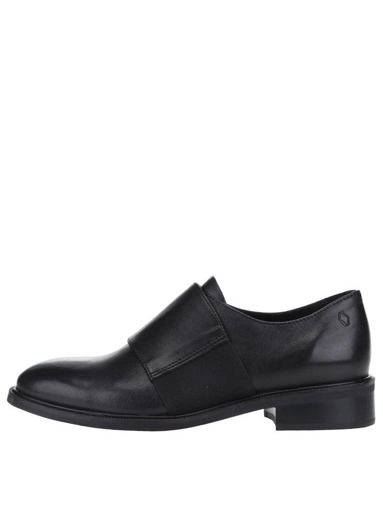 Pantofi negri Vagabond Estella
