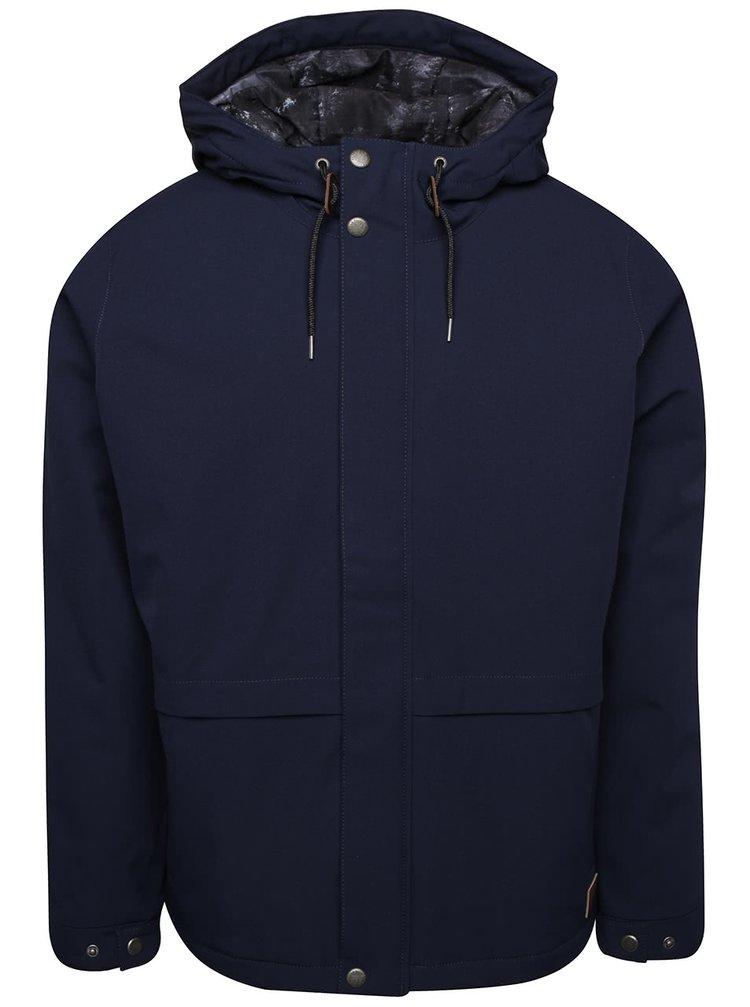 Tmavě modrá pánská bunda O'Neill Foray