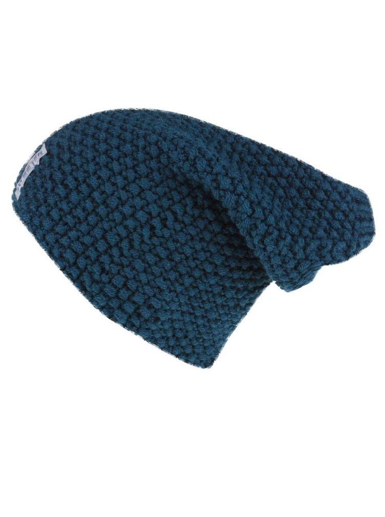 """Dobrá"" modrá čapica od SWEETER"