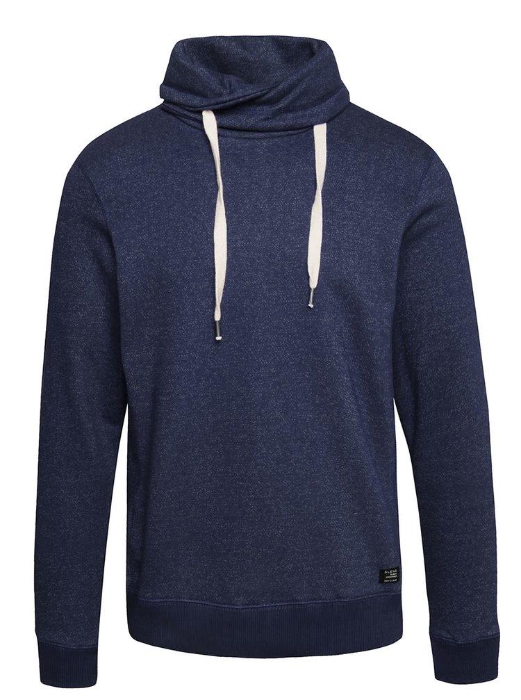 Bluză sport albastră Blend