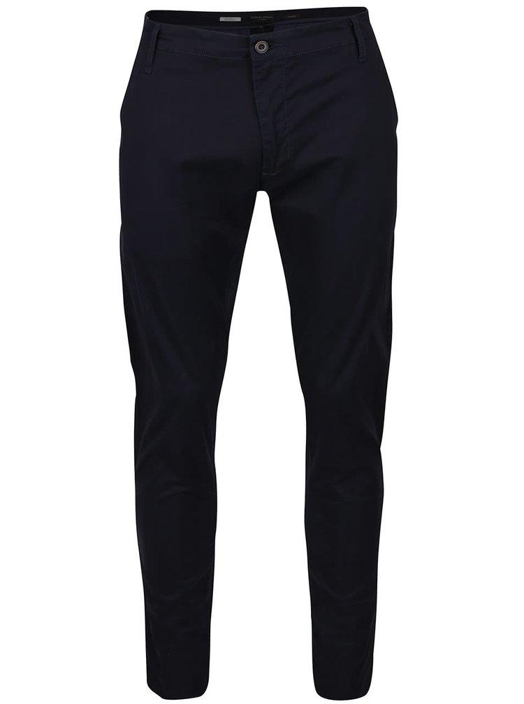 Pantaloni chino bleumarin Casual Friday